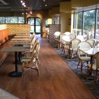 700 South Deli Inside Seating