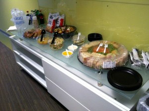 Office Catering: Essential For Happy Employees!