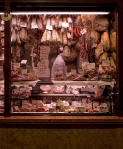 A Knish-Sized Short History of the Delicatessen