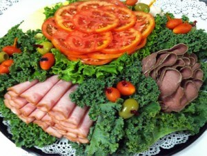 Deli Platters: Catering to the Hungry Masses