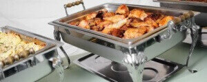 Hot Food Catering – BBQ | Crab Cakes | Italian | Mexican