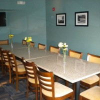 700 South Deli Meeting Room