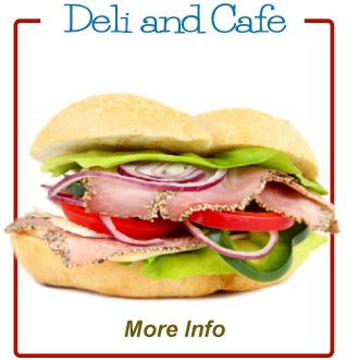 700 South Deli and Cafe Information