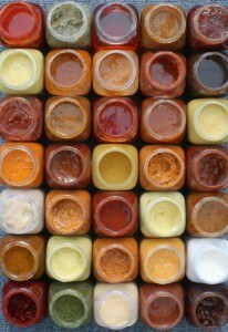 Marinades For Cooking and Grilling
