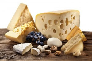 Cheese: An Ancient Food That Continues to Evolve