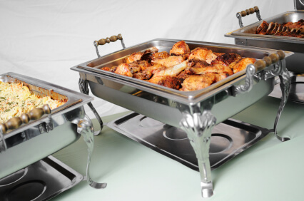 Hot Food Catering in Baltimore, MD