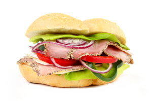 The History of the Sandwich: Simple, but Complicated